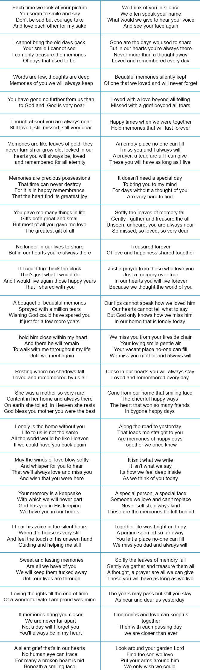 example-Verses
